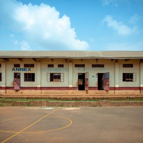 School Builds